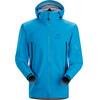 Arc'teryx M's Zeta AR Jacket Adriatic Blue